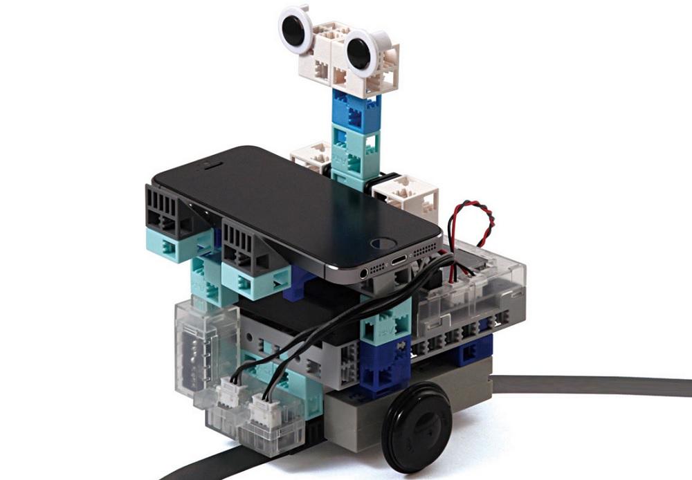 Choisir un robot pour son enfant